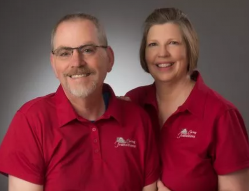 Couple Opens Caring Transitions, Aimed at Easing Senior Relocations