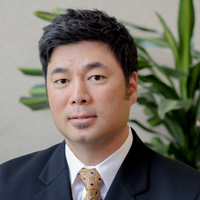 Steve Kwon- Senior VP of Franchising for Caring Transitions