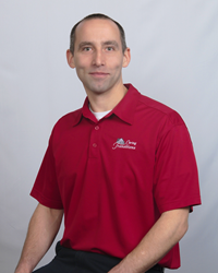 Mark Rogerson, Caring Transitions Franchisee Owner in Erie