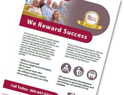 Join the Winner's Circle and be Reimbursed for Your Entire Franchise Fee!