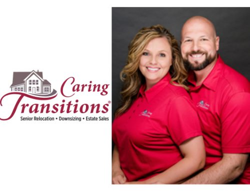 Former Healthcare Couple Opens Caring Transitions in South Central KY