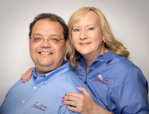 Local Couple Brings Caring Transitions to Cary, NC